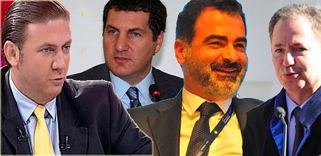 Bizde de, Türkiye Varlık Fonu Yönetimi A.Ş. adı altında 50 milyon TL sermayeli bir anonim şirket kurulmuştur.
