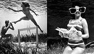 1938 Yılında Çekildiğine Hayatta İnanmayacağınız 29 Su Altı Fotoğrafı