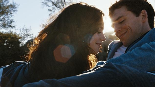 Love, Rosie (2014) | IMDb   7.2