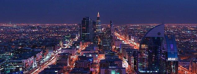 23. Riyad