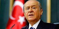 'Perinçek'i Değil Erdoğan'ı Tercih Ederiz' Diyen Bahçeli Sosyal Alemin Gündeminde...