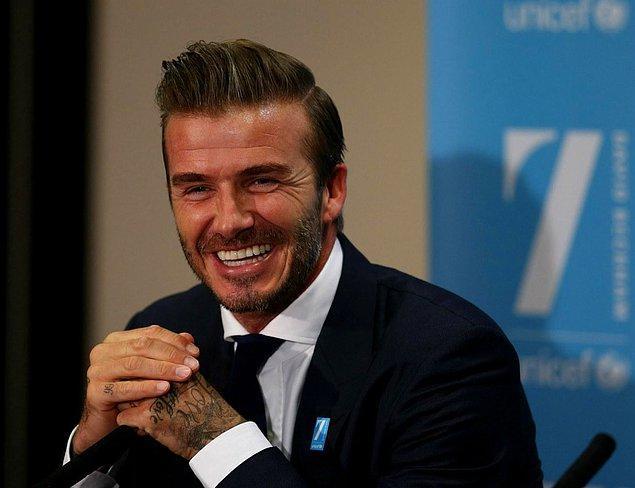Mail adresi hack'lenen David Beckham'ın ortaya çıkan mail'lerinde çeşitli kurum, kişi ve olaylar hakkındaki sözleri ve tavırları İngiltere'de gündeme damga vurdu.