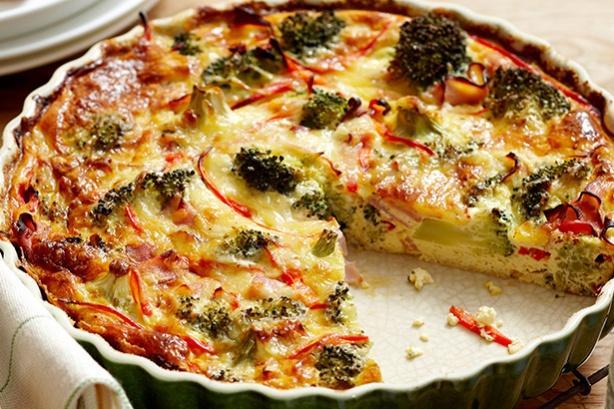 En Sağlıklı Sebzelerden Biri Olan Brokoliyle Yapılan Birbirinden Şahane 13 Yemek Tarifi 76