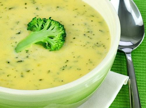 En Sağlıklı Sebzelerden Biri Olan Brokoliyle Yapılan Birbirinden Şahane 13 Yemek Tarifi 47