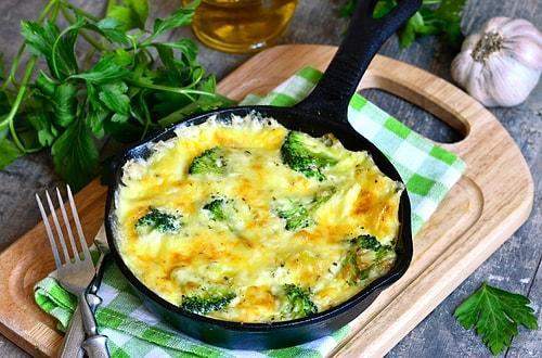 En Sağlıklı Sebzelerden Biri Olan Brokoliyle Yapılan Birbirinden Şahane 13 Yemek Tarifi 60