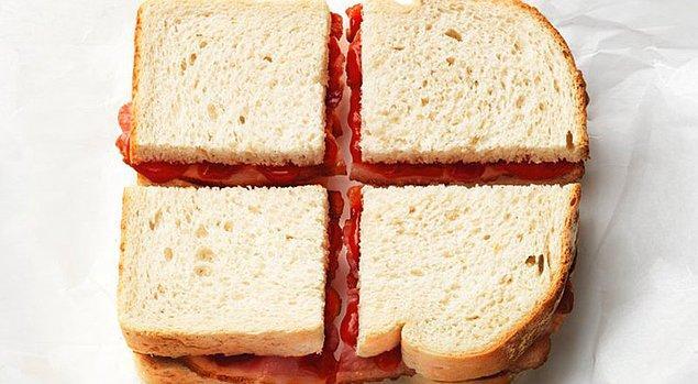 6. Olur, olur tostu da olur!