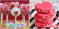 14 Şubat'ta Tatlı Sevgiliyi Tatlı İle Şımartmak İsteyenlere Özel 14 Eğlenceli Lezzet