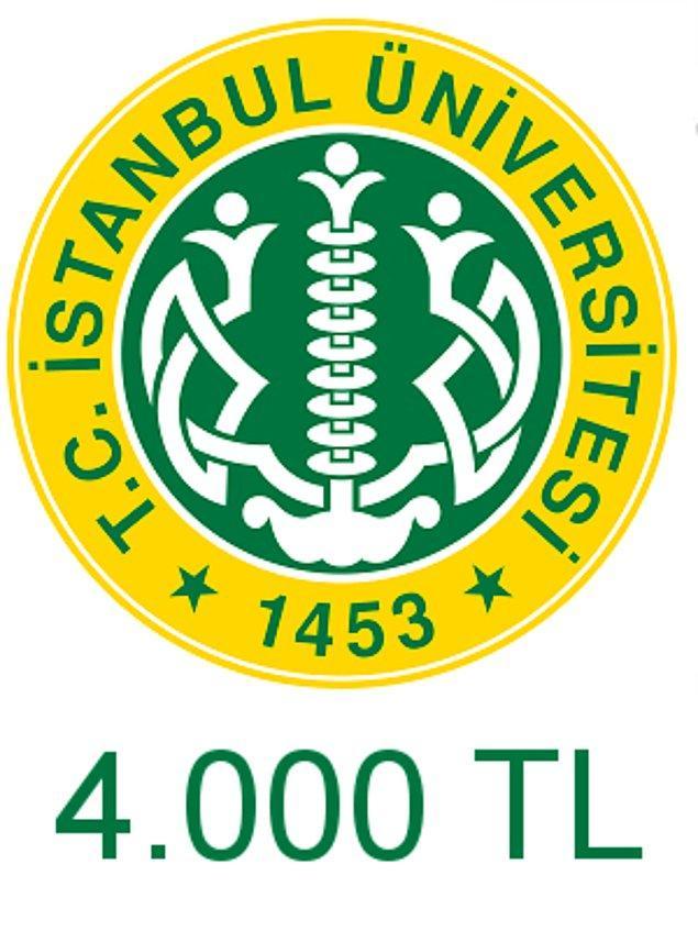İstanbul - 4.000 TL!