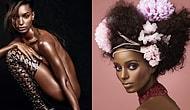 Moda Dünyasında Gözümüze Sokulan Güzellik Anlayışının Ötesinde 24 Güzel ve Başarılı Model