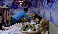 Tam 7 Realistik Seks Mankeniyle Kendine Sıcacık Bir Yuva Kuran Çinli Dayı!