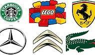 17 Ünlü Markanın İsimleri ve Logoları Hakkında Bilinmeyen İlginç Detaylar