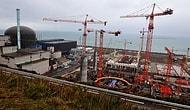Fransa'daki Flamanville Nükleer Santralinde Patlama