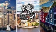 Vasıflı İş Gücünü Kendine Mıknatıs Gibi Çeken, Dünyanın En Fazla Beyin Göçü Alan 5 Ülkesi