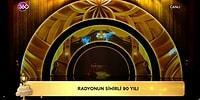 Türkiye'de Radyonun 90 Yılı