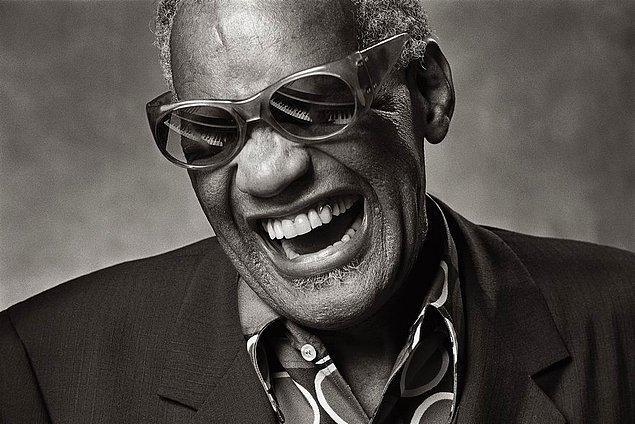 1. Ray Charles