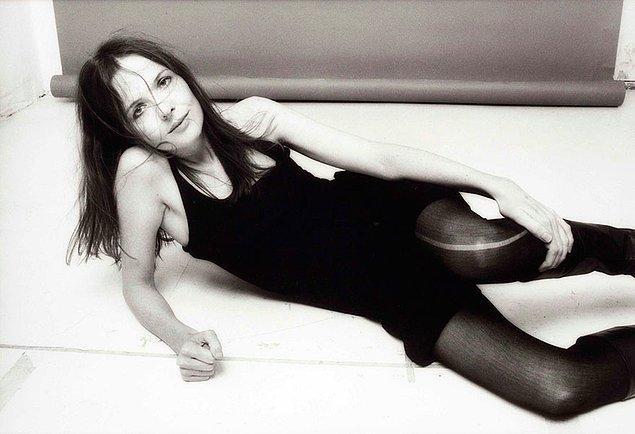 9. Diane Keaton