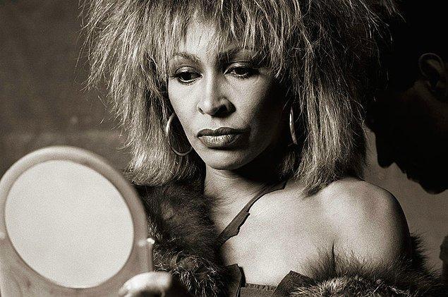 14. Tina Turner