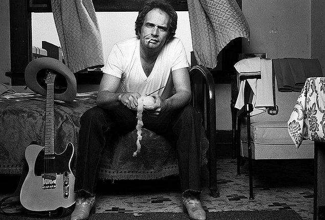 26. Merle Haggard