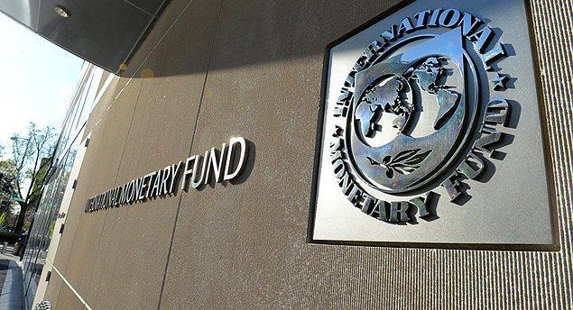 9. Harika geldin; son iki sorudayız. Pek çok ülkenin borçlu bulunduğu Uluslararası Para Fonu (IMF)'in başındaki ismi söyle bize!