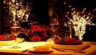 Sevgililer Gününü Evde Güzel Bir Sofrayla Geçirmek İsteyenlere 16 Romantik Öneri