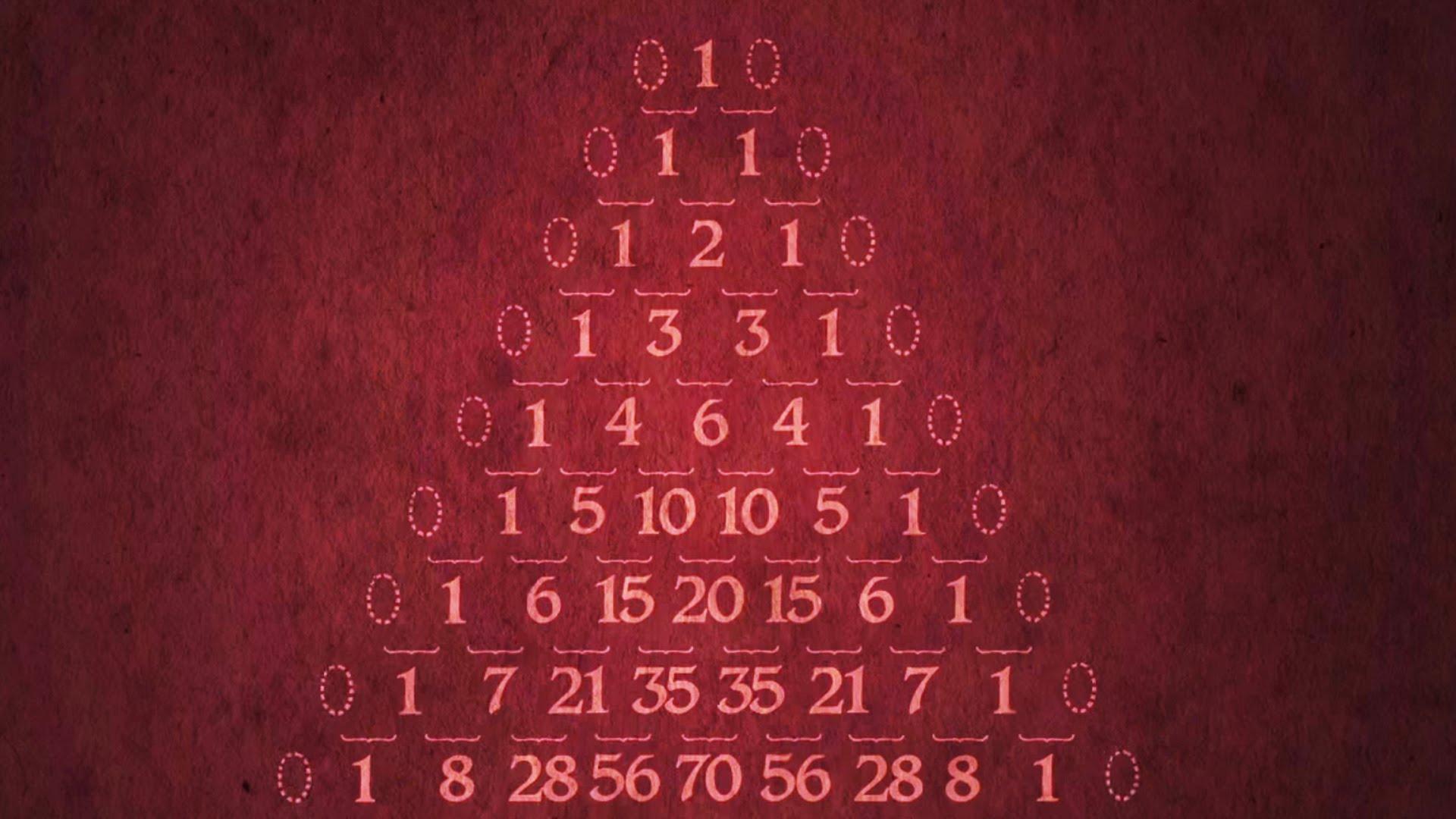 Pascal Üçgeninin Matematiksel Sırları