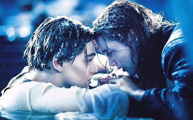 9. Titanik (1997)   | IMDb 7.7