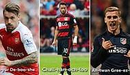 Telaffuzu Zor Futbolcuların İsimleri Nasıl Okunur?