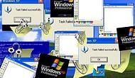 Windows XP Sesleri ile All Star Şarkısı Çalmak