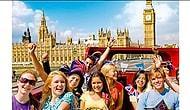 Yabancı Bir Ülkede Dil Okuluna Gidenlerin Sahip Olduğu Acayip Havalı 13 Avantaj