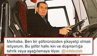 Galatasaraylı Taraftar Dursun Özbek'i İETT'ye Şikayet Edince Sosyal Medyada Mizah Rüzgarı Esti