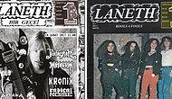 90'lardan Bugüne Yeraltından Yükselen Ses: Laneth'li Yerli Metal