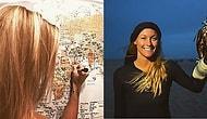 Dünya Üzerindeki Bütün Ülkeleri Gezen İlk Gezgin Kadın 27 Yaşındaki Cassandra