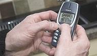 O Bir Efsane! Yıllar Geçse de Unutulmayan, Çoğu İnsanın İlk Göz Ağrısı Cep Telefonu: 3310
