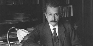 Einstein Tarafından İcat Edildiğini Duyduğunuzda Bir Parça Şaşıracağınız 4 İcat