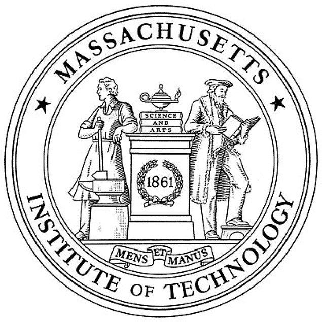 MIT Uçak ve Uzay Bilimleri!