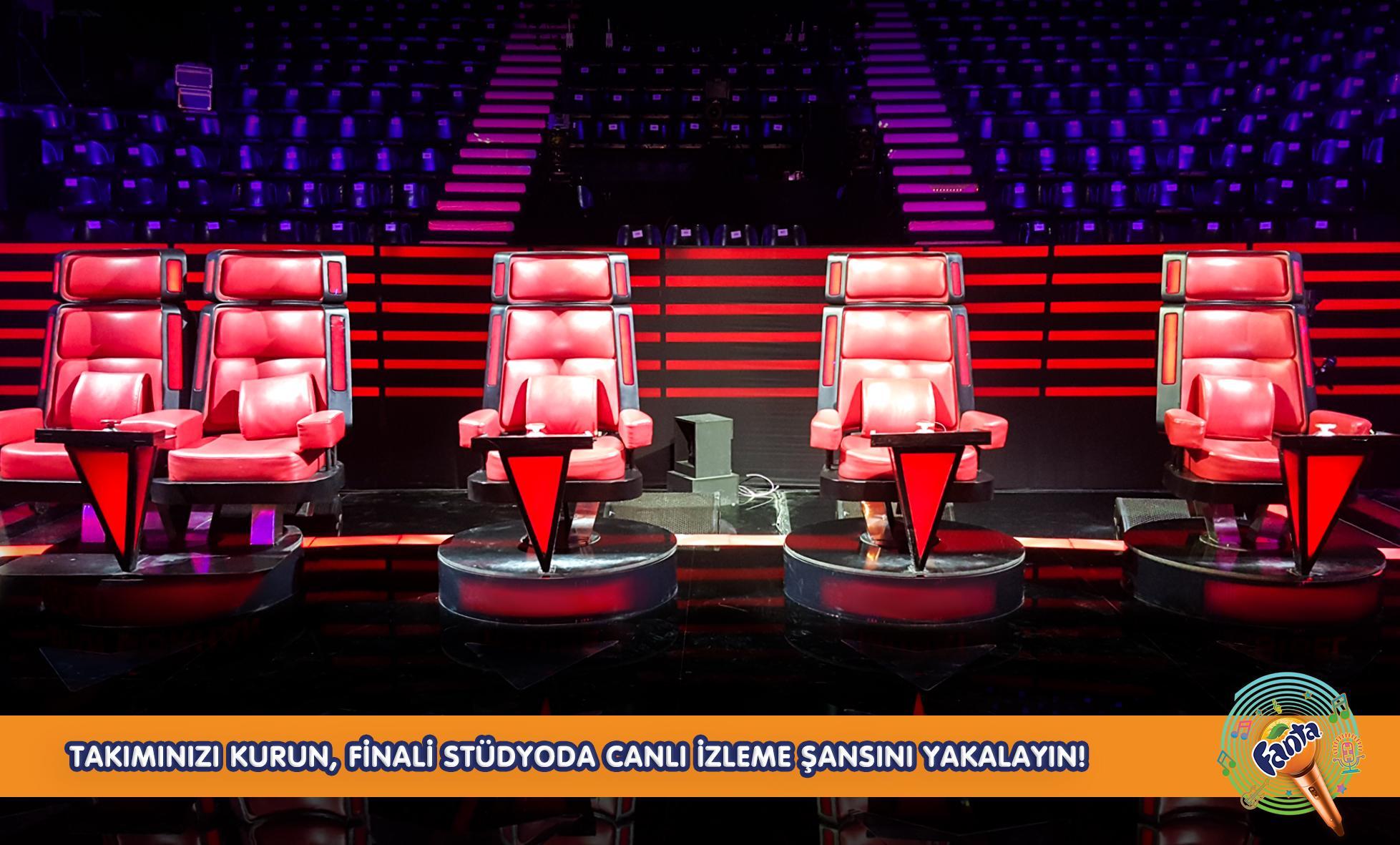 O Ses Türkiye'de Yarışmacıların Jüri Seçimlerini Etkileyen 10 Farklı Neden