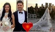 Bir Jönümüzü Daha Evlendirdik! Tolgahan Sayışman ve Almeda Abazi Dünyaevine Girdi!