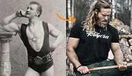 Güzellik Standartlarının Değişmesiyle Erkeklerin Görüntüsünde Yaşanan 100 Yıllık Evrim