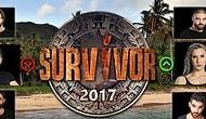 Survivor'da Hararet Yükseliyor! Haftanın En İyileri ve Adaya Veda Eden İsim Belli Oldu