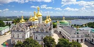 Müjde! Artık Sadece Kimlik Kartıyla Gidilebilecek Ukrayna'da Görülmesi Gereken 20 Yer
