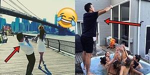 Instagram'ın Görünmeyen Yüzü: Sevgililerinin Fotoğraflarını Çekmek Zorunda Kalan Erkekler