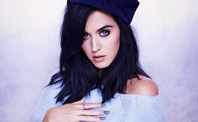2. Katy Perry