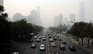 Dünya Sağlık Örgütü'ne Göre Avrupa'nın Havası En Kötü 10 Şehrinden 8'i Türkiye'de!
