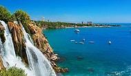 Antalya'da Yapılacak Şeyler