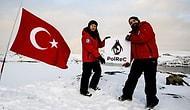 Peki, Türkiye'nin Antarktika'da Ne İşi Var ve Bu Neden Önemli?