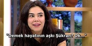 Patron Çıldırdı! Asena Atalay'ın Caner Erkin'den İstedikleri Allahuekber Dağları'nı Aştı!