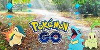 Pokémon GO'ya Dev Güncelleme: 80 Yeni Pokemon Geliyor!