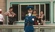 Kuzey Kore'nin Başkenti Pyongyang'a Bir de Böyle Bakın