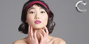 Tayvanlı Kadınların 100 Yıl İçerisinde Değişen Güzellik Anlayışları