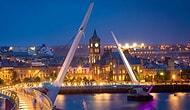 Doğal Güzellikleri ve Eğlence Hayatıyla Bir Gidenin Bir Daha Gitmek İsteyeceği Ülke: Kuzey İrlanda
